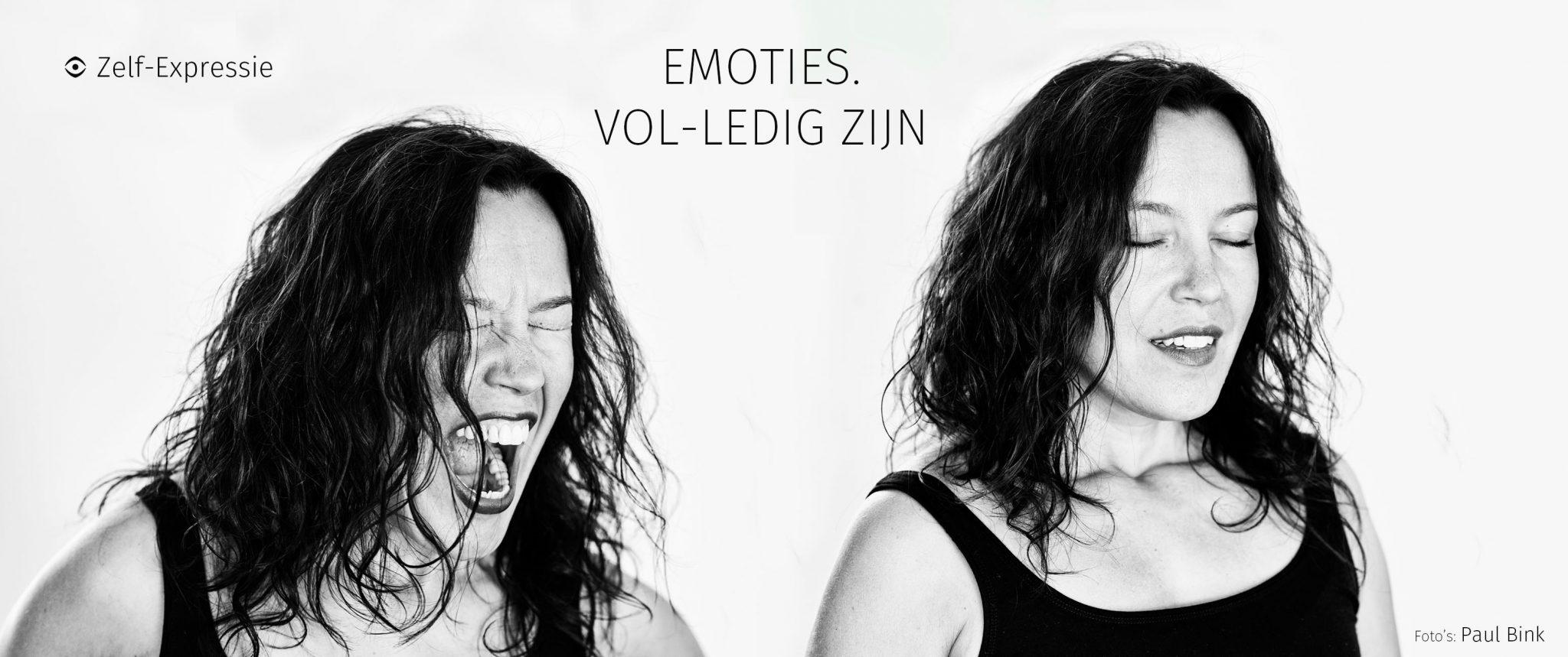 Emoties