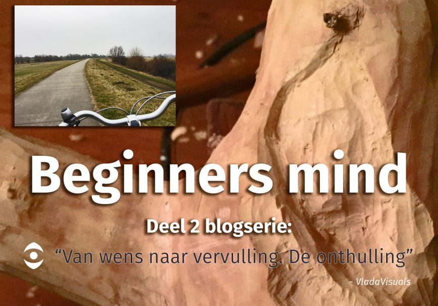 Blog Beginners mind